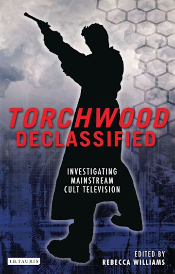 Torchwood Declassified cover