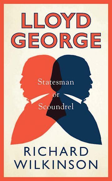 Lloyd George cover