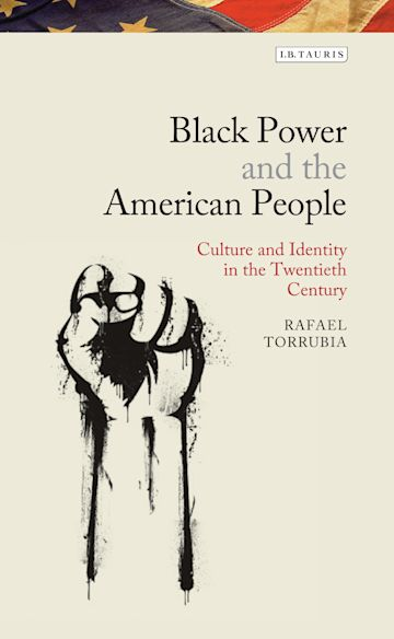 Black Power and the American People cover