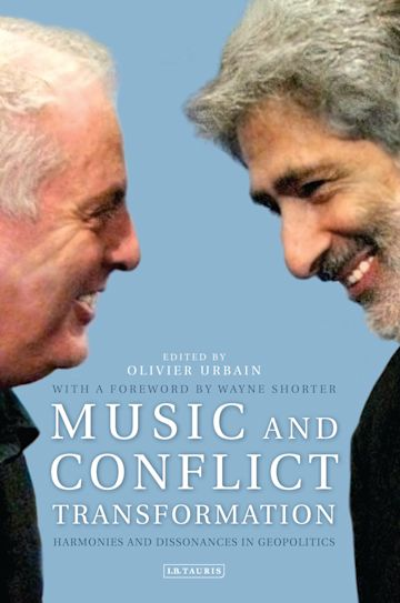 Music and Conflict Transformation cover