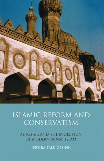 Islamic Reform and Conservatism cover