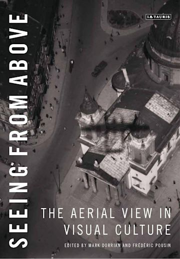 Seeing from Above cover