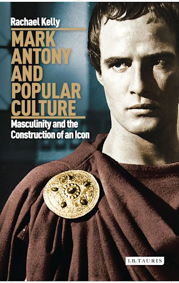 Mark Antony and Popular Culture cover