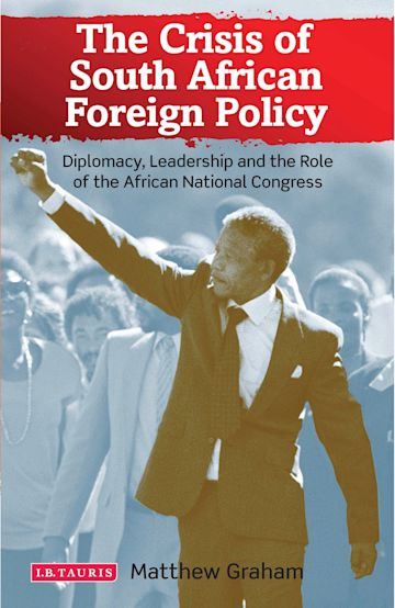 The Crisis of South African Foreign Policy cover