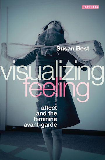 Visualizing Feeling cover