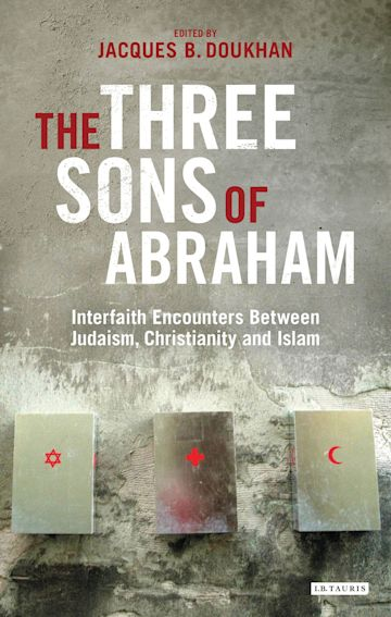 The Three Sons of Abraham cover