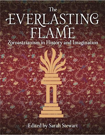 The Everlasting Flame cover