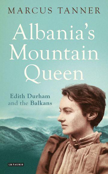 Albania's Mountain Queen cover