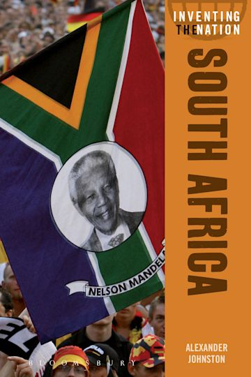 South Africa cover
