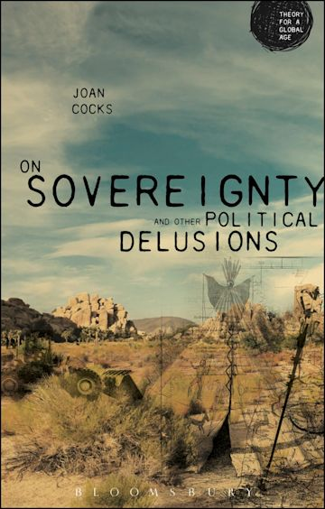 On Sovereignty and Other Political Delusions cover
