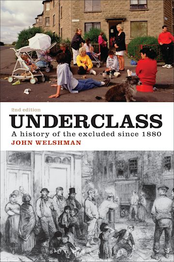 Underclass cover