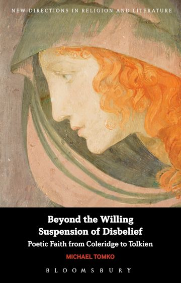 Beyond the Willing Suspension of Disbelief cover