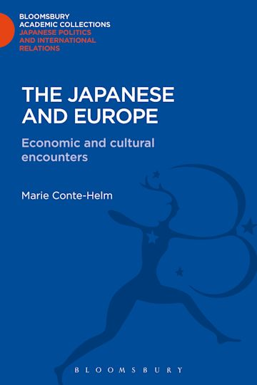 The Japanese and Europe cover