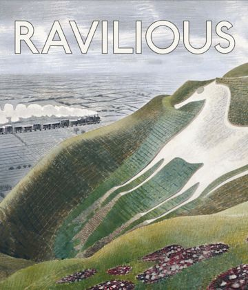 Ravilious cover