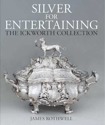 Silver for Entertaining cover