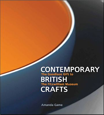 Contemporary British Crafts cover