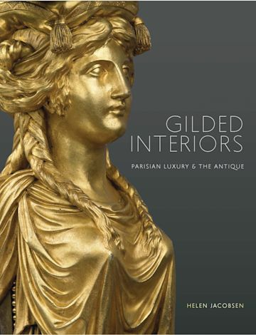 Gilded Interiors cover