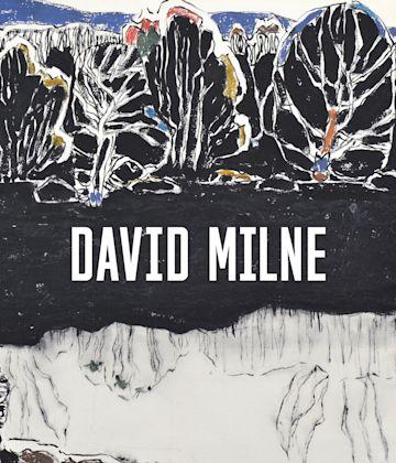 David Milne cover