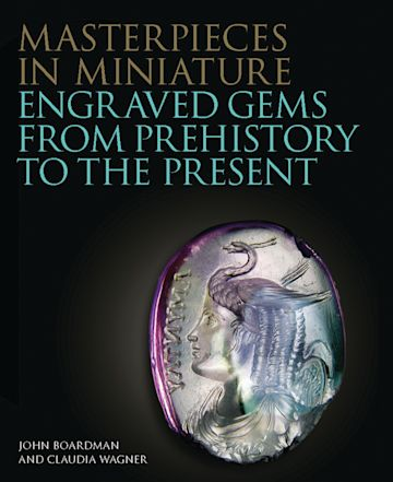 Masterpieces in Miniature cover