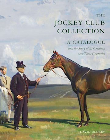 The Jockey Club Collection cover