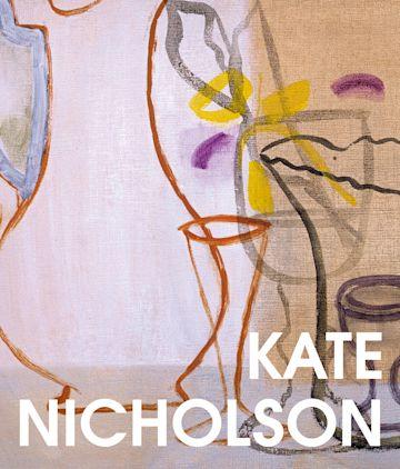 Kate Nicholson cover