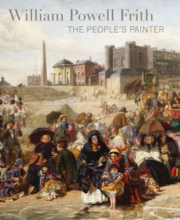 William Powell Frith cover