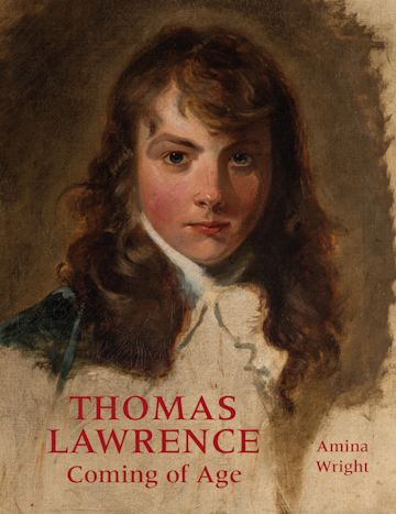Thomas Lawrence cover
