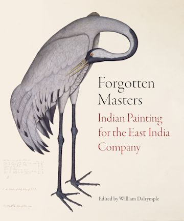 Forgotten Masters cover