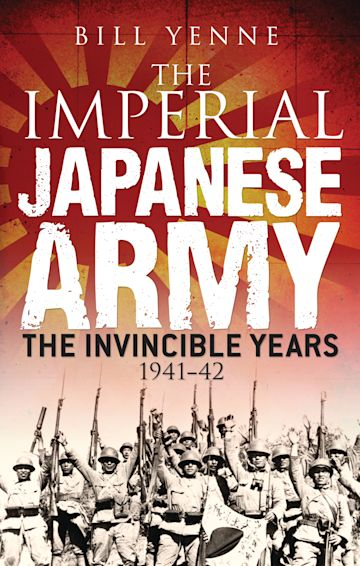 The Imperial Japanese Army cover
