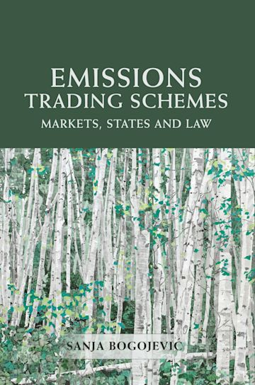 Emissions Trading Schemes cover