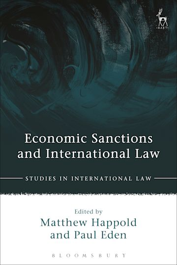 Economic Sanctions and International Law cover