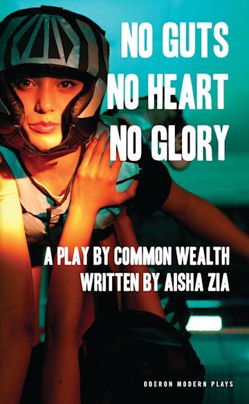 No Guts, No Heart, No Glory cover