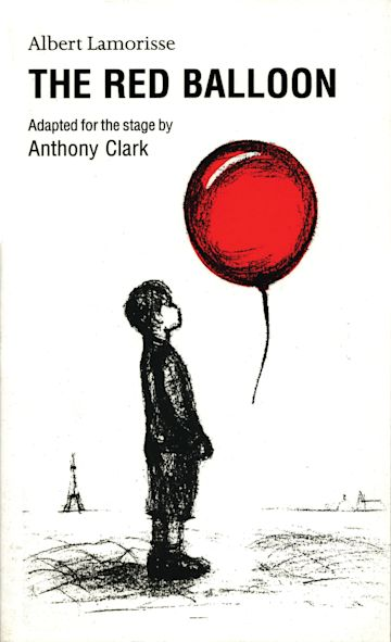 The Red Balloon cover