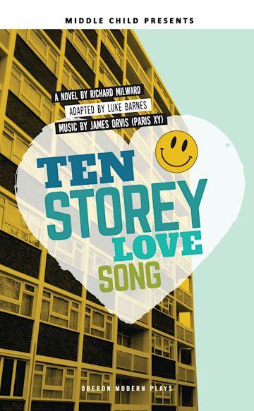 Ten Storey Love Song cover