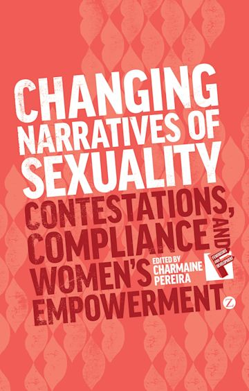 Changing Narratives of Sexuality cover