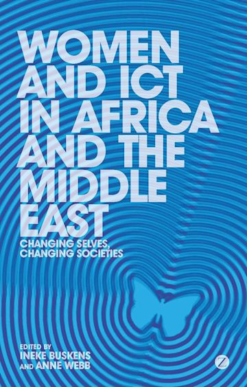 Women and ICT in Africa and the Middle East cover