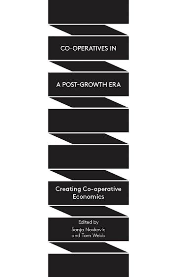Co-operatives in a Post-Growth Era cover