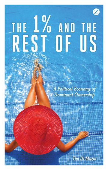 The 1% and the Rest of Us cover