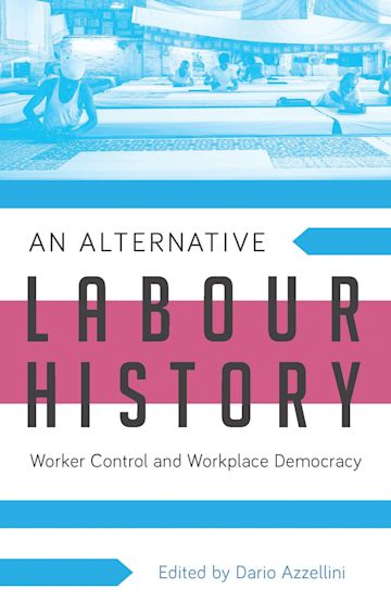 An Alternative Labour History cover
