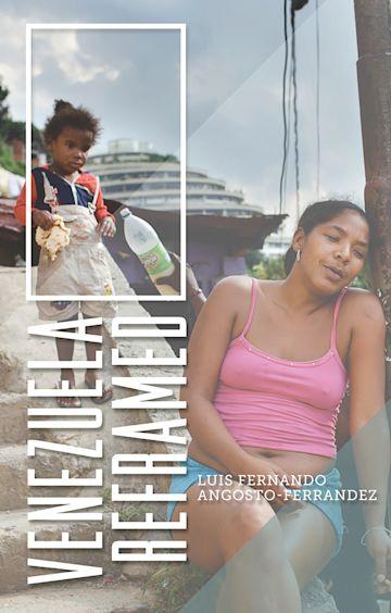 Venezuela Reframed cover