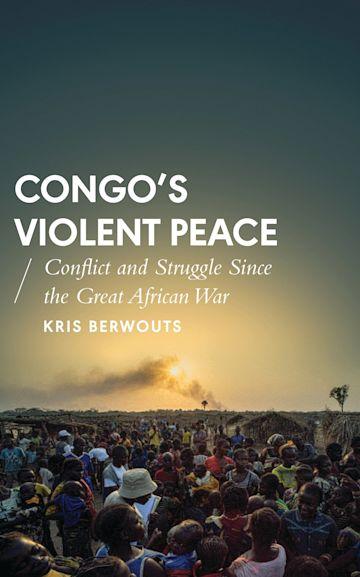 Congo's Violent Peace cover