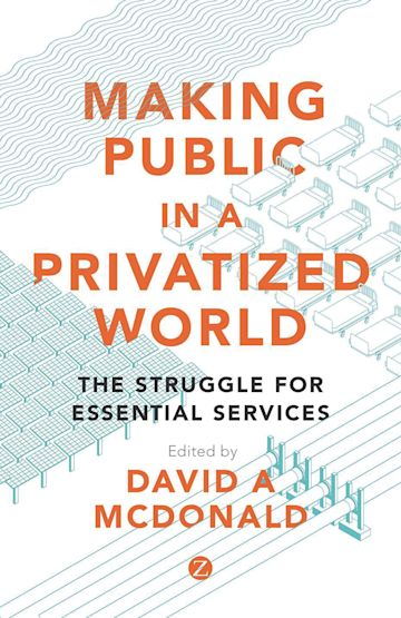Making Public in a Privatized World cover