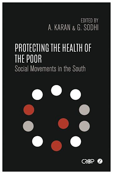 Protecting the Health of the Poor cover