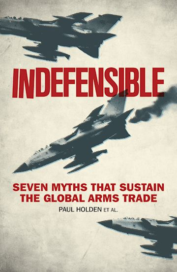 Indefensible cover