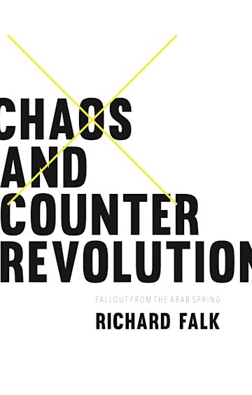Chaos and Counterrevolution cover