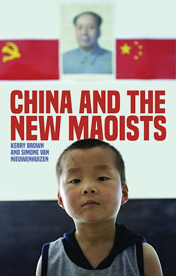 China and the New Maoists cover