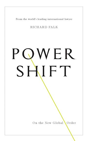 Power Shift cover