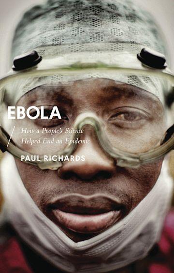 Ebola cover