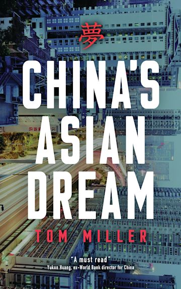 China's Asian Dream cover