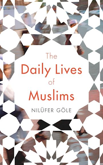 The Daily Lives of Muslims cover
